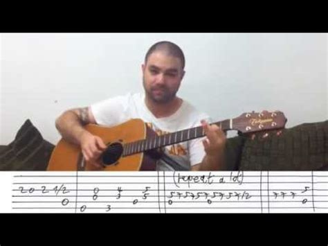 fingerstyle tutorial hit the road jack fingerstyle tutorial ain t no sunshine when she s gone