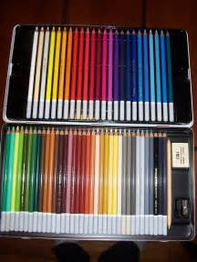 stabilo carbothello colored charcoal pencils set by