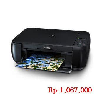 Printer Canon Di Malang pintar komputer harga printer canon mg2570 mp258 dan mp287