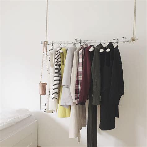 diy garderobe scarlet diy ast garderobe