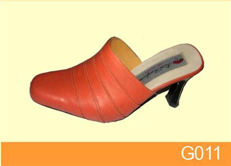 Sepatu Kerja Wanita Pantofel Kulit Sensitive 3 301 moved permanently