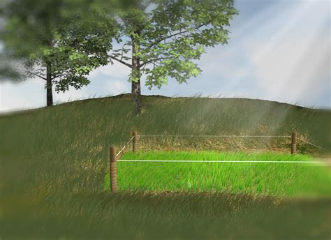 how to level my backyard how to level ground 14 steps with pictures wikihow