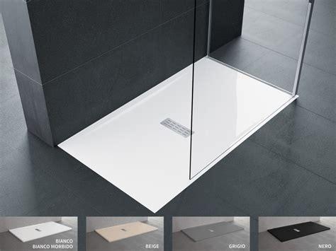 installazione piatto doccia filo pavimento piatto doccia novellini custom adattabile a tutte le