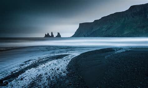 arena negra las playas de arena negra m 225 s bonitas del mundo