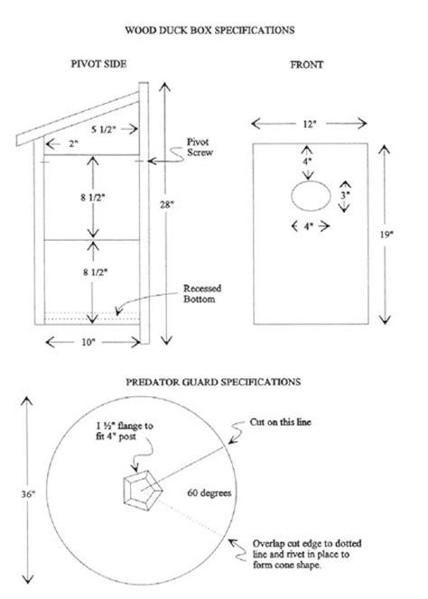 wood duck house plans pdf wood duck house plans pdf pdf woodworking