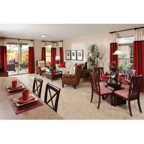 model home decor 1000 images about model homes on toll