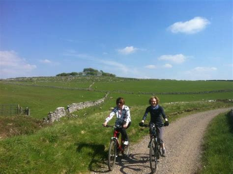 Log Cabins In The Peak District by Peak District Self Catering Accommodation Log Cabins In