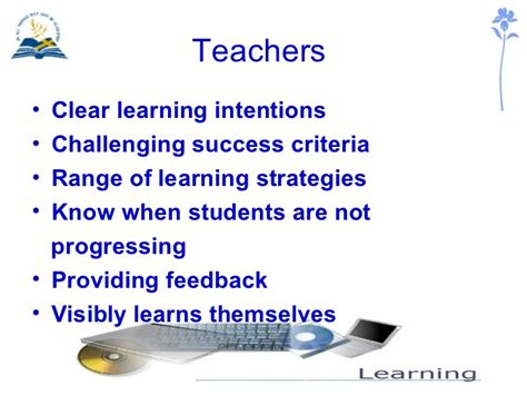 10 mindframes for visible learning teaching for success books visible learning