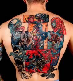 spiderman tattoo ideas tattoos the top 15 designs