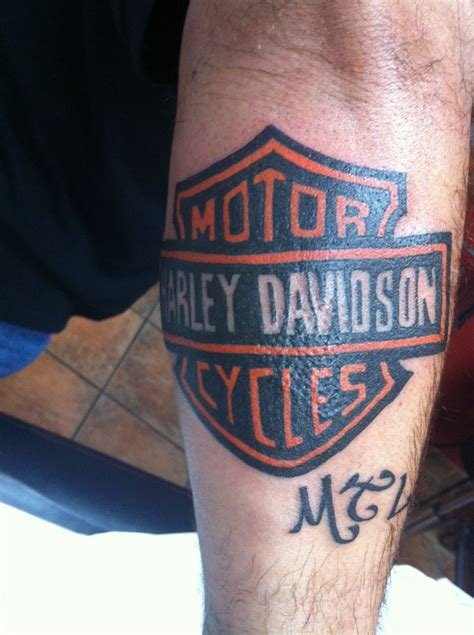 harley tribal tattoos harley davidson tattoos designs ideas and meaning