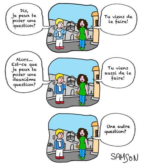Question Pour Or Question Pour Un Chion De La Lourdeur Les Brouillons