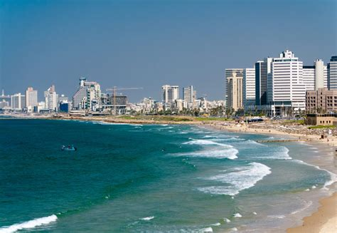 Mba Tel Aviv Technology by Startups In The Holy Land Technology In Israel