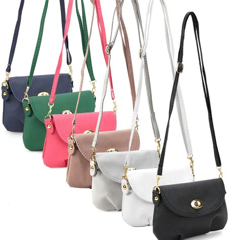 small purse small satchel leather handbag crossbody shoulder messenger totes bags ebay