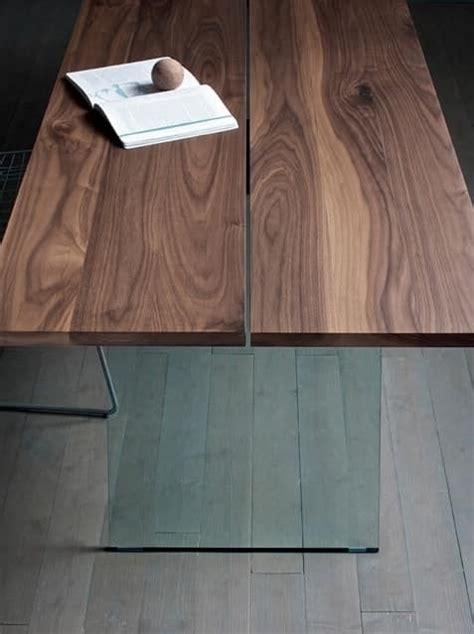 base per tavolo in vetro tavolo con base in vetro tavolo minimale per soggiorno