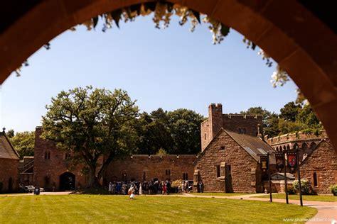 Wedding Venues Cheshire by Peckforton Castle Cheshire Wedding Venue Wedding