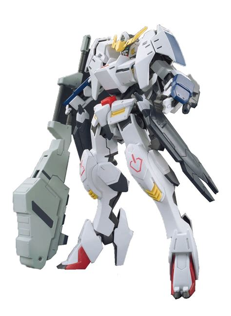 Bandai 1144 Hg Ibo Barbatos 6th Form bandai hobby hg ibo 1 144 barbatos form 6 quot gundam iron