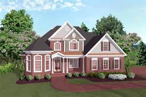 traditional 2 story house traditional 2 story home designs joy studio design