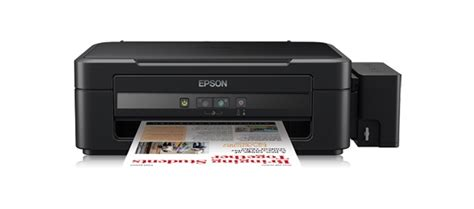 Printer Epson L210 Sekarang epson l210 inkjet printer dubai abu dhabi uae altimus office