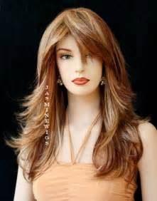 The beautiful long hairstyles different long hairstyles for girls