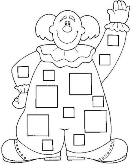 imagenes figuras geometricas para colorear figuras geom 233 tricas dibujos para colorear ciclo escolar
