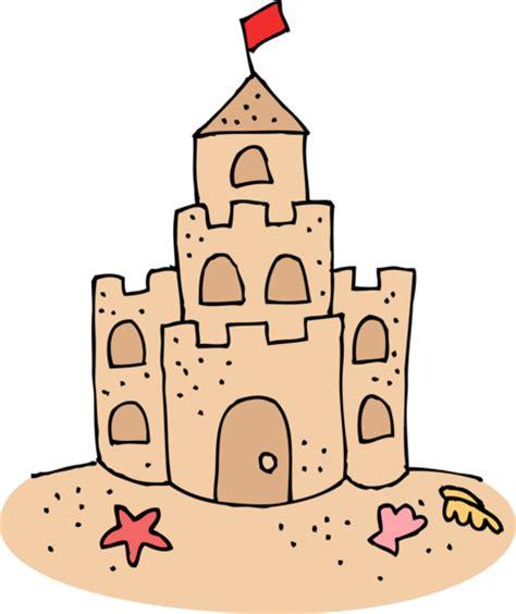 sand castle clipart sand castle clipart free clip