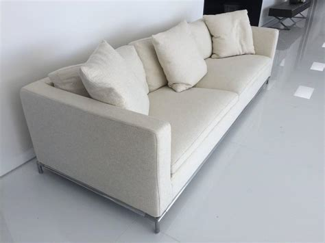 b b italia george sofa george sofa by antonio citterio for b b italia quot george