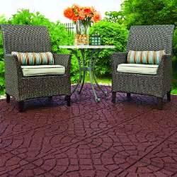 home depot patio flooring outdoor patio tiles interlocking patio tiles