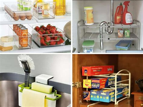 kitchen gadget ideas 29 clever kitchen organization ideas and gadgets
