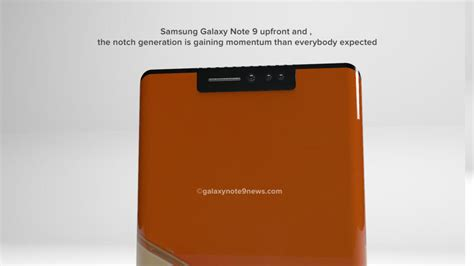 galaxy note ii concept phones samsung galaxy note 9 concept has everything and the kitchen sink concept phones