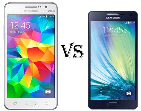 Samsung A3 Vs Prime galaxy a3 vs galaxy grand prime specifiche tecniche e