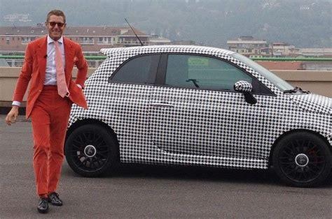 agnelli fiat cinquecento cosas de autos