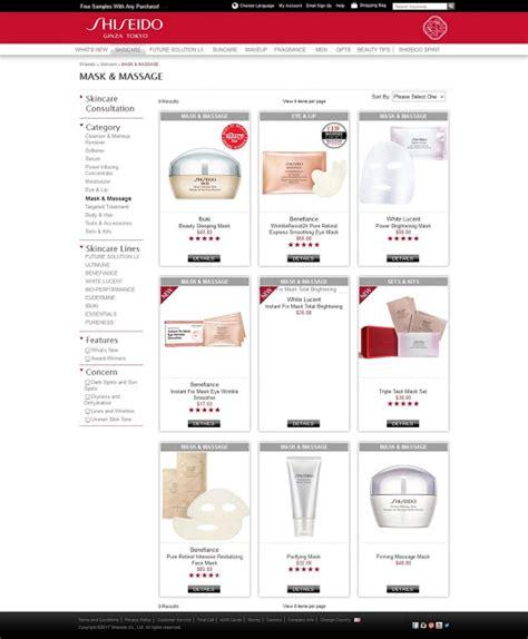 Asli Shiseido Mask apakah sekarang masih ada masker naturgo yang asli
