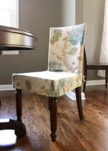 numbered designs dining chair slipcover