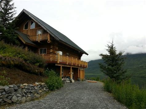 Valdez Cabins by Robe Lake Lodge Updated 2017 Hotel Reviews And 46 Photos Valdez Ak Tripadvisor