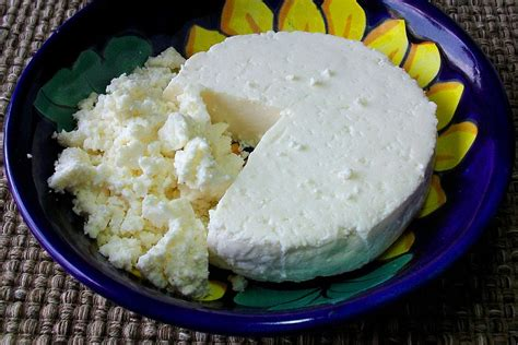 mexican cheeses types and uses