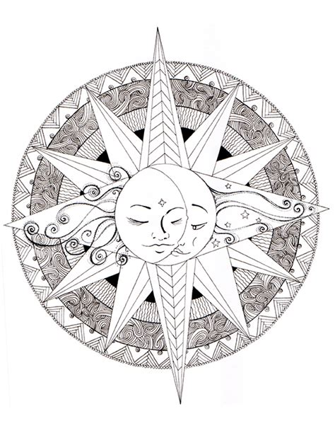healing mandala coloring pages healing mandalas coloring book with pencils