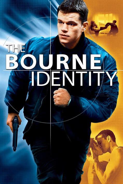 The Bourne Identity opiniones de the bourne identity