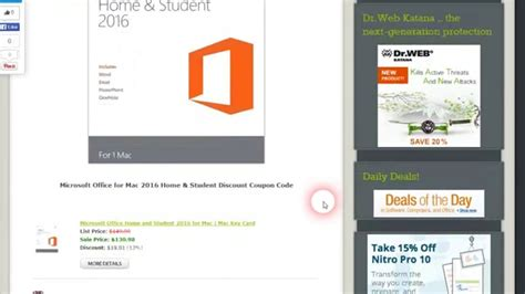 Microsoft Office For Mac Home And Student microsoft office home and student 2016 for mac discount no coupon olive crown