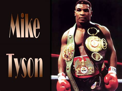 Mike Tyson To Be A by Deanne Morrison Mike Tyson Wallpaper Hd