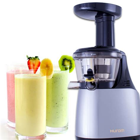 Hurom Juicer Di Indonesia hurom estrattore di succo hu 500 he dbe04