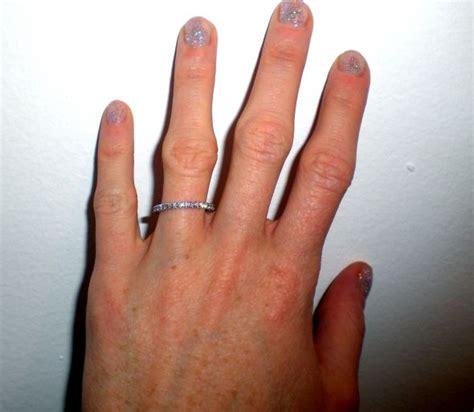 1mm ish wedding bands weddingbee