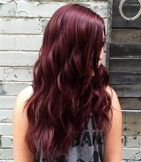 different mahogany hair color styles 20 gourgeous mahogany hairstyles hair color ideas for
