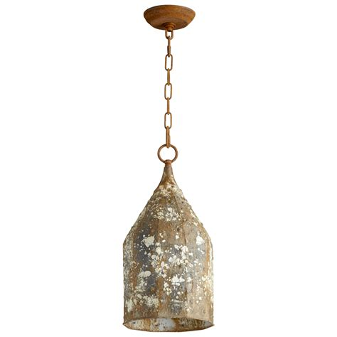 Rustic Light Pendants with Rustic Pendant Light