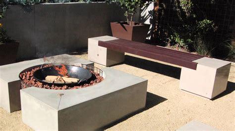 concrete block benches rhomba bench design youtube