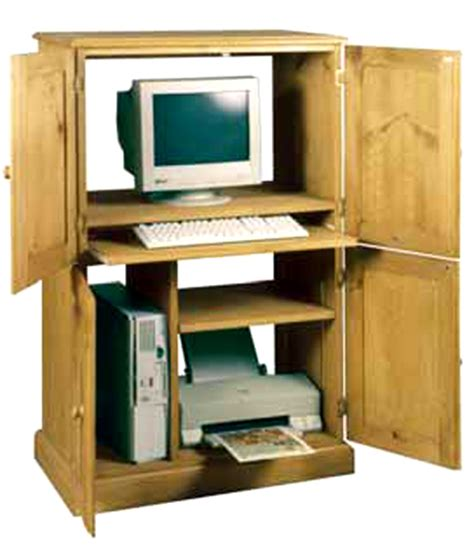 small computer cabinet with doors impressive computer cabinets with doors 13 enclosed