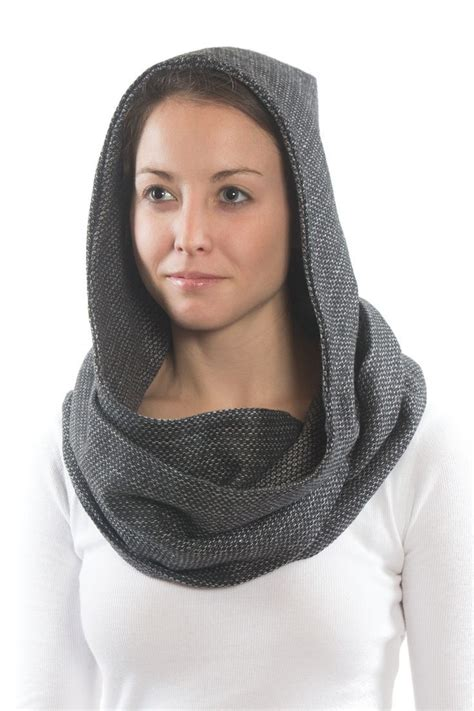 hooded hijab pattern nuna hood scarf sewing pattern by named clothing sewing