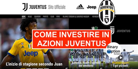 come investire in come investire in azioni juventus fc e roma as in tempo