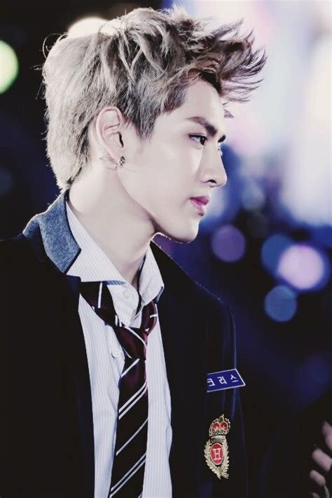 What Kristopher Is 2 by 78 Images About Kris Exo M Wu Yi Fan On