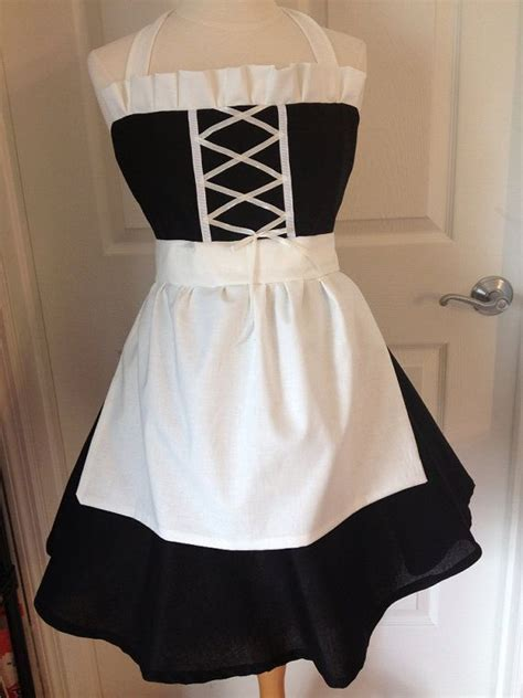 pattern for french maid apron 1000 images about french party on pinterest french
