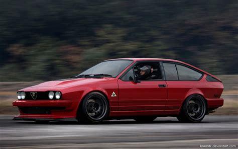 Alfa Romeo Gtv6 by Alfa Romeo Gtv6 Alfa Romeo Gtv6 2 5 Review Johnywheels